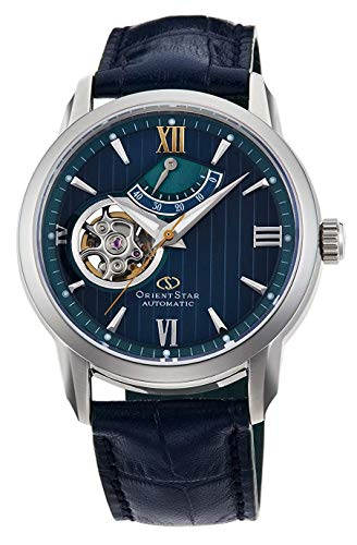 腕時計 オリエント メンズ 【送料無料】ORIENT STAR Limited Edition Semi Skeleton Mechanical Sapphire Dress Watch RE-DA0001L腕時計 オリエント メンズ