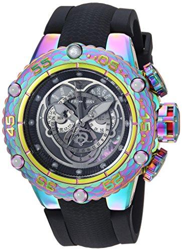 インヴィクタ インビクタ サブアクア 腕時計 メンズ 25429 【送料無料】Invicta Men's Subaqua Stainless Steel Quartz Watch with Silicone Strap, Black, 28.7 (Model: 25429)インヴィクタ インビクタ サブアクア 腕時計 メンズ 25429