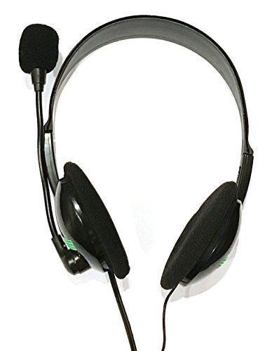 海外輸入ヘッドホン ヘッドフォン イヤホン 海外 輸入 【送料無料】TFD Supplies Wholesale Bulk 50 Pack Stereo Headphones with Microphone海外輸入ヘッドホン ヘッドフォン イヤホン 海外 輸入