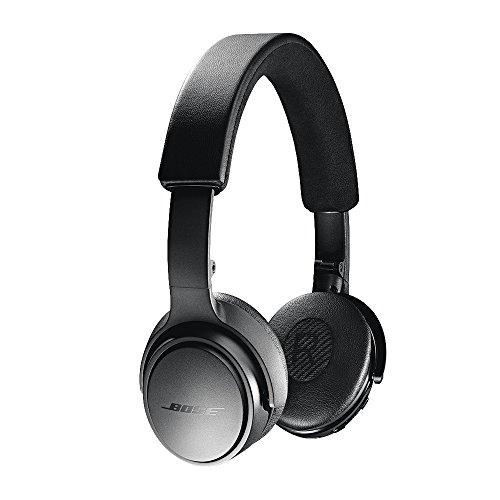 海外輸入ヘッドホン ヘッドフォン イヤホン 海外 輸入 714675-0030 【送料無料】Bose Soundlink On-Ear Bluetooth Headphones with Microphone, Triple Black海外輸入ヘッドホン ヘッドフォン イヤホン 海外 輸入 714675-0030