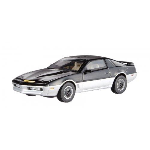 ホットウィール マテル ミニカー ホットウイール BCT86 【送料無料】Hot Wheels BCT86 1982 Pontiac Trans Am KARR Elite Edition 1/18 Diecast Car Model by Hotwheelsホットウィール マテル ミニカー ホットウイール BCT86