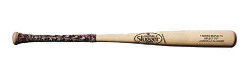バット ルイビルスラッガー 野球 ベースボール メジャーリーグ WTLW7MI13A1732G 【送料無料】Louisville Slugger I13 Select S7 Maple Baseball Bat with Grip, Natural/Unfinished,バット ルイビルスラッガー 野球 ベースボール メジャーリーグ WTLW7MI13A1732G