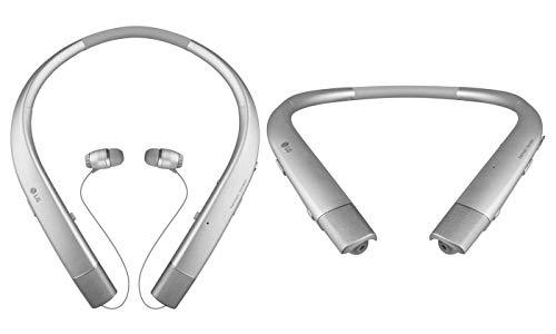 海外輸入ヘッドホン ヘッドフォン イヤホン 海外 輸入 HBS-920.ACUSSVI LG TONE INFINIM HBS-920 Wireless Stereo Headset - Silver海外輸入ヘッドホン ヘッドフォン イヤホン 海外 輸入 HBS-920.ACUSSVI