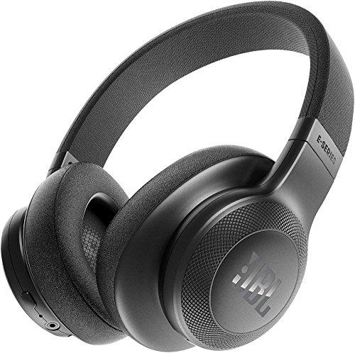 海外輸入ヘッドホン ヘッドフォン イヤホン 海外 輸入 E55BT JBL E55BT Over-Ear Wireless Headphones Black海外輸入ヘッドホン ヘッドフォン イヤホン 海外 輸入 E55BT