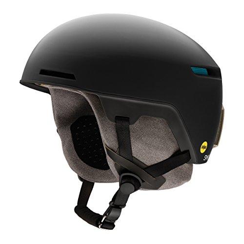 スノーボード ウィンタースポーツ 海外モデル ヨーロッパモデル アメリカモデル code 【送料無料】Smith Optics Code Asian Fit Adult Snowboarding Helmets (Matte Black, Medスノーボード ウィンタースポーツ 海外モデル ヨーロッパモデル アメリカモデル code
