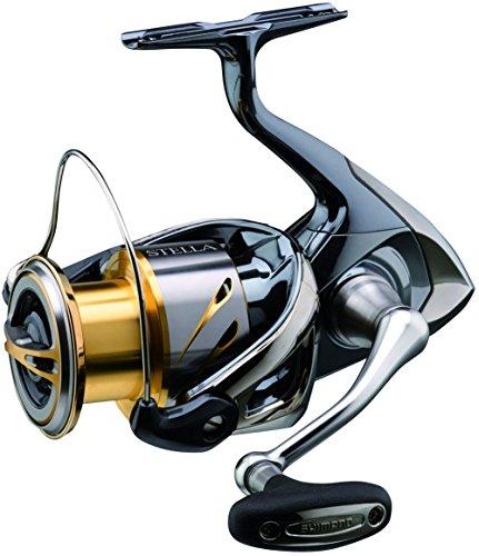 リール Shimano シマノ 釣り道具 フィッシング Shimano Stella FI STL2500HGSFI Spinning Fishing Reel, Gear Ratio: 6.0:1リール Shimano シマノ 釣り道具 フィッシング