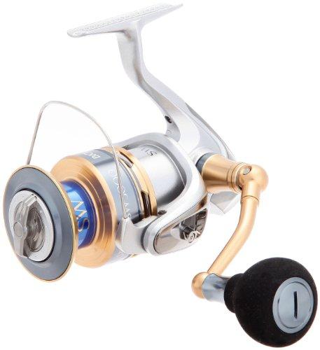 リール Shimano シマノ 釣り道具 フィッシング 031594 SHIMANO NEW 13 BIOMASTER SW 5000XG Spinning fishing reelリール Shimano シマノ 釣り道具 フィッシング 031594
