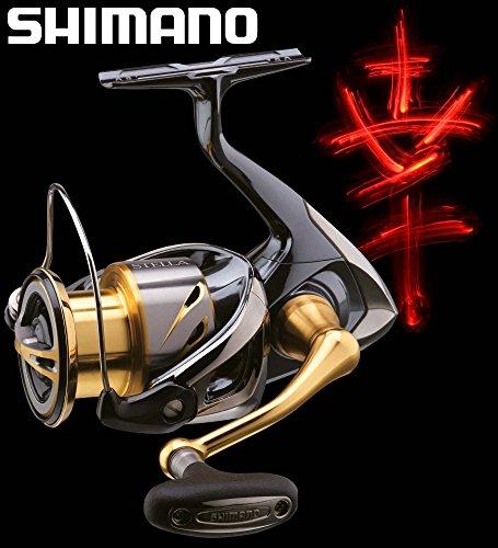 【楽天カード分割】 リール Shimano Shimano シマノ 釣り道具 シマノ フィッシング STLC3000XGFI Shimano Stella FI STLC3000XGFI 3000 STLC3000XGFI Spinning Fishing Reel, Gear Ratio: 6.4:1リール Shimano シマノ 釣り道具 フィッシング STLC3000XGFI, 庚申昆布梅須磨商店:ddeeab63 --- canoncity.azurewebsites.net