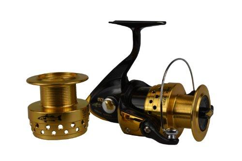 リール TICA 釣り道具 フィッシング SN4000S TICA Snook Fish Collector Spinning Reelリール TICA 釣り道具 フィッシング SN4000S