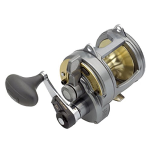 リール Shimano シマノ 釣り道具 フィッシング TYR30II Shimano Tyrnos 30 2 Speed Offshore Seafishing Multiplier Trolling Fishing Reel, TYR30IIリール Shimano シマノ 釣り道具 フィッシング TYR30II