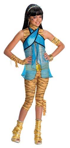 モンスターハイ 衣装 コスチューム コスプレ 884790-Large Monster High Cleo de Nile Costume - As Shown - Largeモンスターハイ 衣装 コスチューム コスプレ 884790-Large
