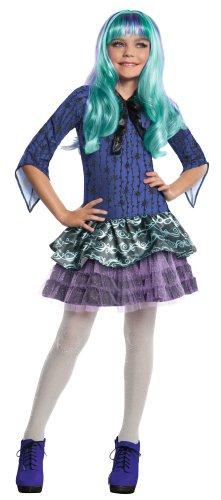 モンスターハイ 衣装 コスチューム コスプレ 886704L Monster High Twyla Costume, Largeモンスターハイ 衣装 コスチューム コスプレ 886704L