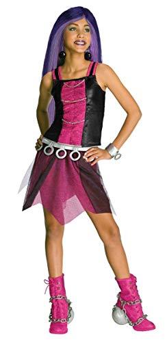 モンスターハイ 衣装 コスチューム コスプレ Rubies Spectra Vondergeist Monster High Girls Child Halloween Costume | Mediumモンスターハイ 衣装 コスチューム コスプレ