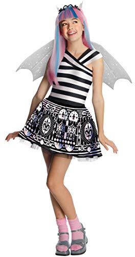 モンスターハイ 衣装 コスチューム コスプレ 881679S Monster High Rochelle Goyle Costume, Smallモンスターハイ 衣装 コスチューム コスプレ 881679S