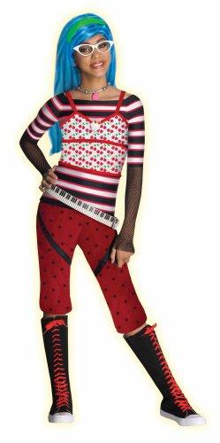 モンスターハイ 衣装 コスチューム コスプレ 881361 Monster High Ghoulia Yelps Costume - Largeモンスターハイ 衣装 コスチューム コスプレ 881361