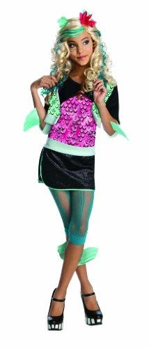 モンスターハイ 衣装 コスチューム コスプレ 884789-Small Monster High Lagoona Blue Costume - One Color - Smallモンスターハイ 衣装 コスチューム コスプレ 884789-Small