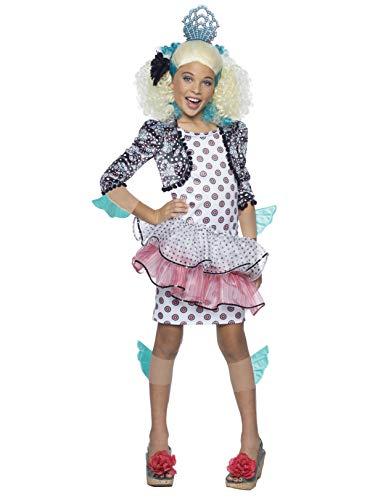 モンスターハイ 衣装 コスチューム コスプレ 610609_L 【送料無料】Rubie's Costume Monster High Exchange Lagoona Blue Child Costume, Largeモンスターハイ 衣装 コスチューム コスプレ 610609_L