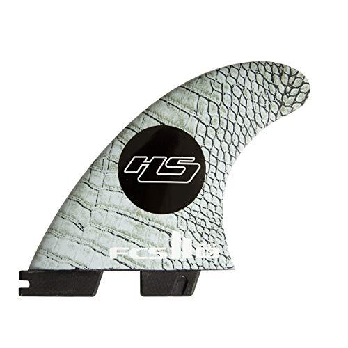 サーフィン フィン マリンスポーツ HS FCS II HS Shapes Hayden サーフィン Shapes Surfboard Fins (Tri, Medium)サーフィン フィン マリンスポーツ, アトラス 激安店:09d3c95b --- sunward.msk.ru