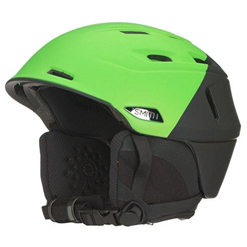スノーボード ウィンタースポーツ 海外モデル ヨーロッパモデル アメリカモデル 【送料無料】Smith Optics Adult Camber Ski Snowmobile Helmet - Matte Reactor Split/Mediumスノーボード ウィンタースポーツ 海外モデル ヨーロッパモデル アメリカモデル