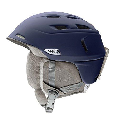 スノーボード ウィンタースポーツ 海外モデル ヨーロッパモデル アメリカモデル Smith COMPASS ASIAN FIT Snow Helmet (MATTE MIDNIGHT,MEDIUM)スノーボード ウィンタースポーツ 海外モデル ヨーロッパモデル アメリカモデル