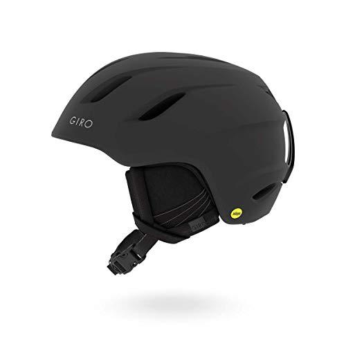 スノーボード ウィンタースポーツ 海外モデル ヨーロッパモデル アメリカモデル Giro Era MIPS Asian Fit Womens Snow Helmet Matte Black MD 55.5?59cmスノーボード ウィンタースポーツ 海外モデル ヨーロッパモデル アメリカモデル