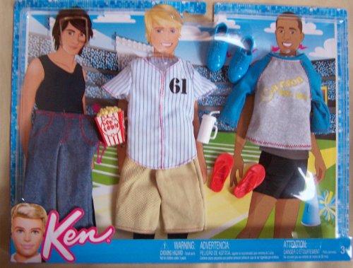 バービー バービー人形 着せ替え 衣装 ドレス Barbie Ken Fashion Pack Game Nightバービー バービー人形 着せ替え 衣装 ドレス