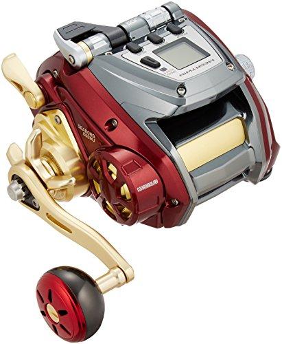 リール Daiwa ダイワ 釣り道具 フィッシング Daiwa electric reel Seaborg 800MJ (Japan Domestic genuine products)リール Daiwa ダイワ 釣り道具 フィッシング