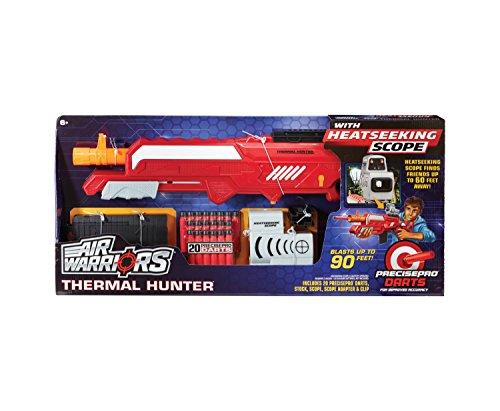 バズビー ブラスター アメリカ 直輸入 ソフトダーツ Air Warriors Thermal Hunter Foam Dart Blasterバズビー ブラスター アメリカ 直輸入 ソフトダーツ