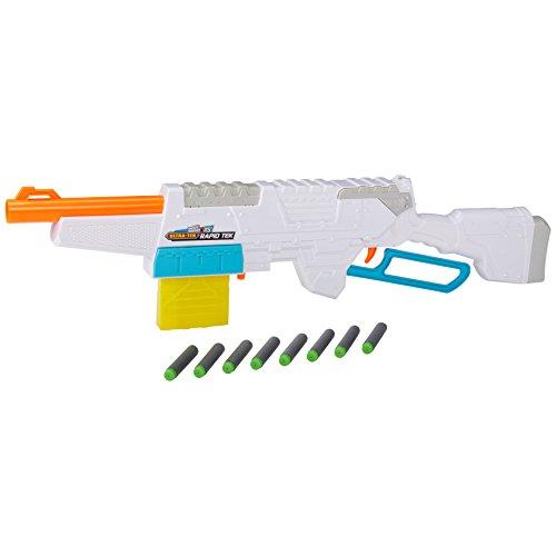 バズビー ブラスター アメリカ 直輸入 ソフトダーツ 57303 Buzz Bee Toys Ultra Rapid Tek Blasterバズビー ブラスター アメリカ 直輸入 ソフトダーツ 57303