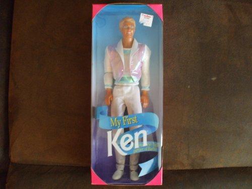 バービー バービー人形 ケン Ken My First Ken Barbie Doll Easy to Dress Partner of Barbie Doll #1503バービー バービー人形 ケン Ken