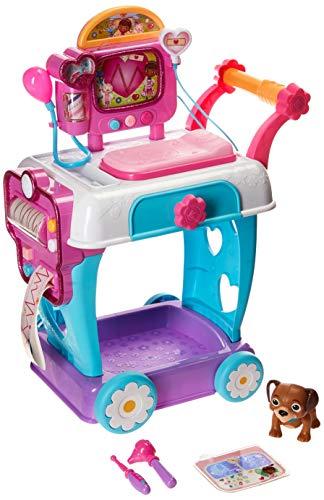 ドックはおもちゃドクター ディズニーチャンネル ドックのおもちゃびょういん 92095 【送料無料】Doc McStuffins Toy Hospital Care Cartドックはおもちゃドクター ディズニーチャンネル ドックのおもちゃびょういん 92095