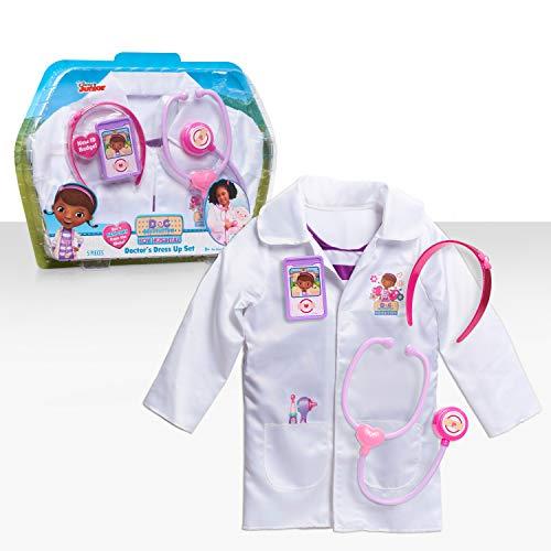 ドックはおもちゃドクター ディズニーチャンネル ドックのおもちゃびょういん 91201 【送料無料】Just Play Doc McStuffins Playsetドックはおもちゃドクター ディズニーチャンネル ドックのおもちゃびょういん 91201