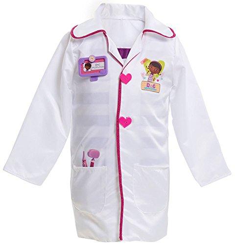 ドックはおもちゃドクター ディズニーチャンネル ドックのおもちゃびょういん 91880 Doc Mcstuffins Dress Up Setドックはおもちゃドクター ディズニーチャンネル ドックのおもちゃびょういん 91880