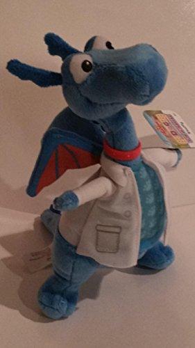 ドックはおもちゃドクター ディズニーチャンネル ドックのおもちゃびょういん 【送料無料】Doc McStuffins Toy Hospital - Bean Mini Plush - Stuffyドックはおもちゃドクター ディズニーチャンネル ドックのおもちゃびょういん