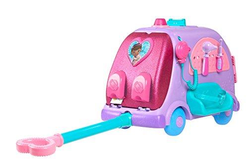 ドックはおもちゃドクター ディズニーチャンネル ドックのおもちゃびょういん 90345 Doc McStuffins Mobile Cartドックはおもちゃドクター ディズニーチャンネル ドックのおもちゃびょういん 90345