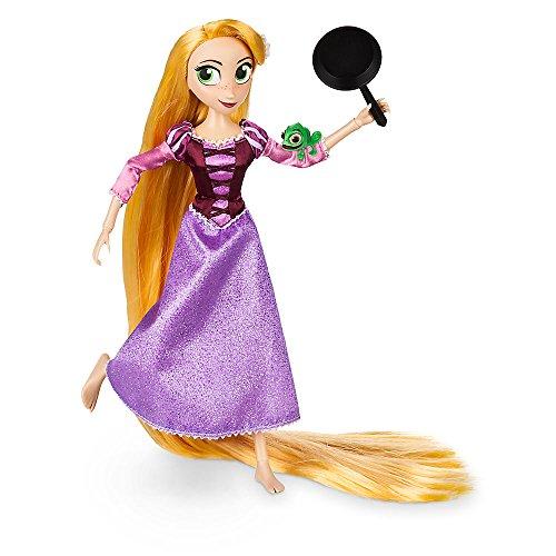 塔の上のラプンツェル タングルド ディズニープリンセス 460023584145 Disney Rapunzel Adventure Doll - Tangled The Series - 10 Inch塔の上のラプンツェル タングルド ディズニープリンセス 460023584145