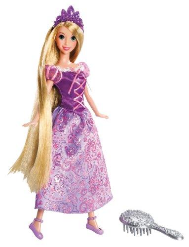 塔の上のラプンツェル タングルド ディズニープリンセス T3244 Disney Tangled Featuring Rapunzel Fashion Doll (Styles may vary)塔の上のラプンツェル タングルド ディズニープリンセス T3244