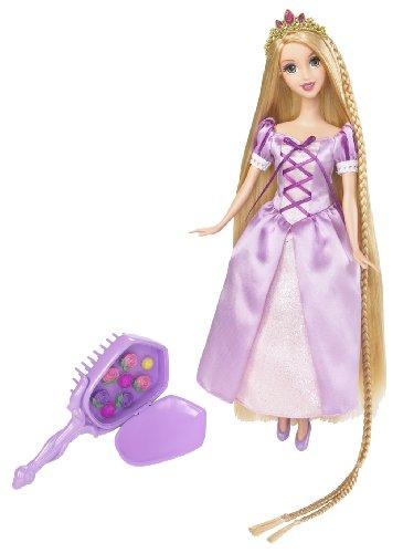 塔の上のラプンツェル タングルド ディズニープリンセス T4942 Disney Tangled Featuring Rapunzel Grow and Style Doll塔の上のラプンツェル タングルド ディズニープリンセス T4942