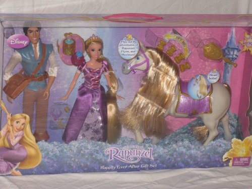 塔の上のラプンツェル タングルド ディズニープリンセス Disney Tangled Rapunzel Happily Ever After Playset塔の上のラプンツェル タングルド ディズニープリンセス