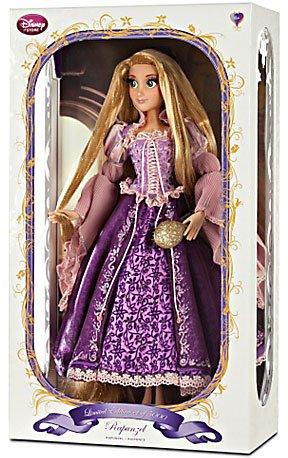 塔の上のラプンツェル タングルド ディズニープリンセス Disney Tangled Exclusive Limited Edition 17 Inch Deluxe Doll Rapunzel塔の上のラプンツェル タングルド ディズニープリンセス