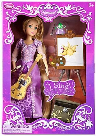 塔の上のラプンツェル タングルド ディズニープリンセス [Tangled] Tangled Disney 11 Inch Talking Doll Doll Playset Rapunzel LYSB00M386OFW-TOYS [parallel import goods]塔の上のラプンツェル タングルド ディズニープリンセス