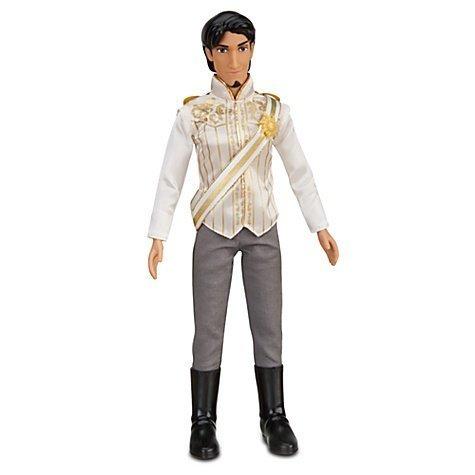 塔の上のラプンツェル タングルド ディズニープリンセス Tangled Ever After Flynn Rider Doll -- 12'' H塔の上のラプンツェル タングルド ディズニープリンセス