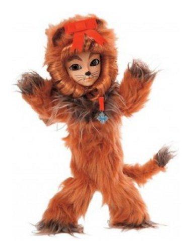 プーリップドール 人形 ドール Pullip - The Wizard of Oz - Cowardly Lion - Jun Planning - Doll by Taeyangプーリップドール 人形 ドール