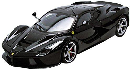 ホットウィール マテル ミニカー ホットウイール BCT80 Hot wheels BCT80 Ferrari Laferrari F70 Hybrid Elite Edition Black 1/18 Diecast Car Model by Hotwheelsホットウィール マテル ミニカー ホットウイール BCT80