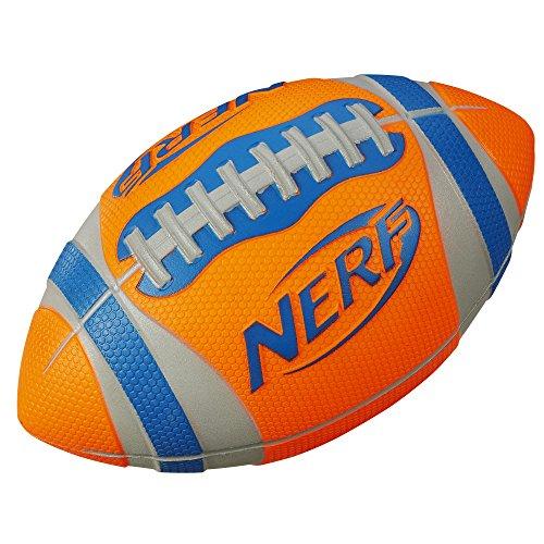 ナーフスポーツ アメリカ 直輸入 ナーフ スポーツ A0359AS0 Nerf Sports Pro Grip Football (Orange)ナーフスポーツ アメリカ 直輸入 ナーフ スポーツ A0359AS0
