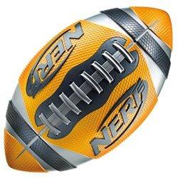 ナーフスポーツ アメリカ 直輸入 ナーフ スポーツ A0357 Nerf Sport Pro Grip Football Assortmentナーフスポーツ アメリカ 直輸入 ナーフ スポーツ A0357