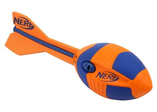 ナーフスポーツ アメリカ 直輸入 ナーフ スポーツ Nerf Sports Aero Howler Football - Orangeナーフスポーツ アメリカ 直輸入 ナーフ スポーツ