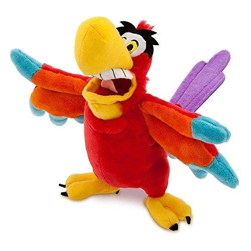 アラジン ジャスミン ディズニープリンセス Disney Aladdin Iago Exclusive 7 Plush Doll by Aladdinアラジン ジャスミン ディズニープリンセス
