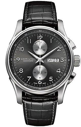 ハミルトン 腕時計 メンズ H32766783 【送料無料】Hamilton Jazzmaster Maestro Chronograph Men Watch H32766783ハミルトン 腕時計 メンズ H32766783