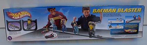 ホットウィール マテル ミニカー ホットウイール Hot wheels Batman Blasterホットウィール マテル ミニカー ホットウイール